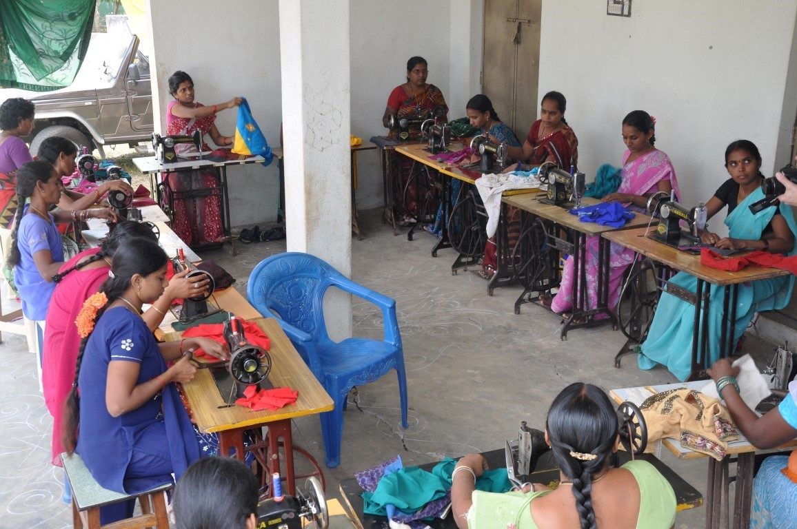 India Women Sustainability program
